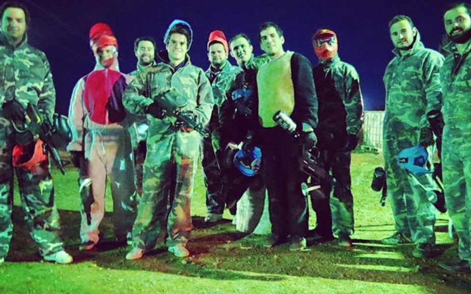 Paintball Nocturno 01