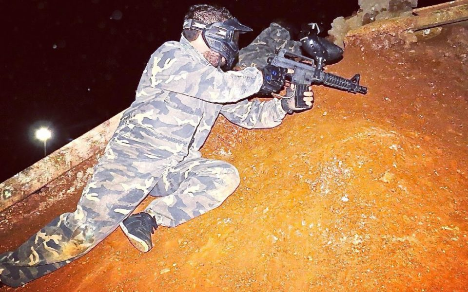 Paintball Nocturno 03